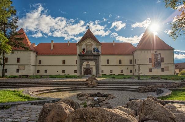 mikó-vár